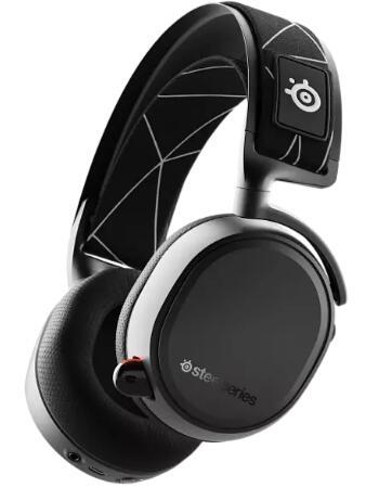 Auriculares SteelSeries Arctis 9 Wireless
