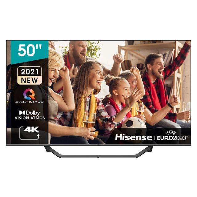 TV Hisense 50A7GQ