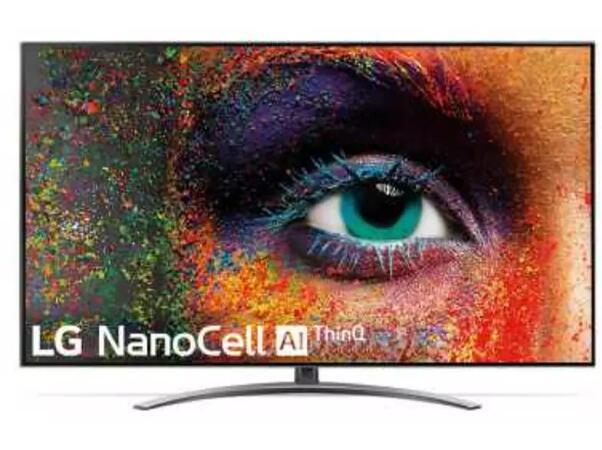 """TV LED 55"""" LG 55SM9010PLA NanoCell 4K"""