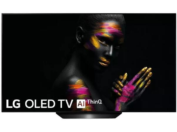 "TV OLED 55"" LG 55B9PLA UHD 4K HDR (mínimo histórico)"