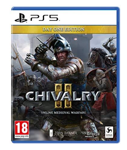 Chivalry II Ps5 27,19€ y Ps4 24,79€