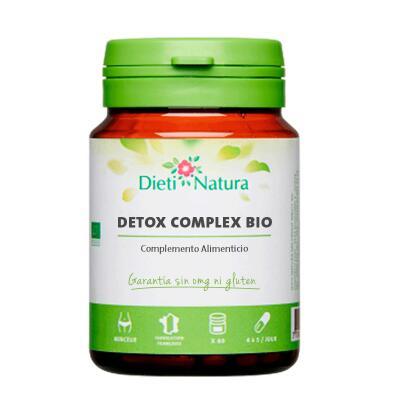 Detox Complex Bio Dieti Natura