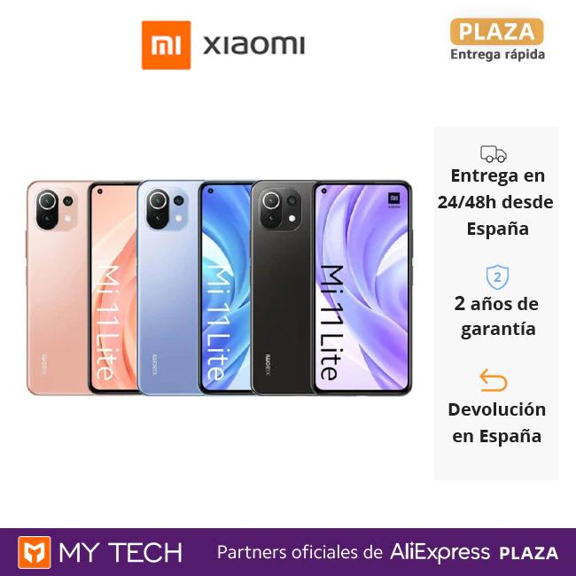 Xiaomi Mi 11 lite 128gb+6