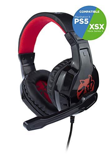 Auriculares Gaming Headset INARI