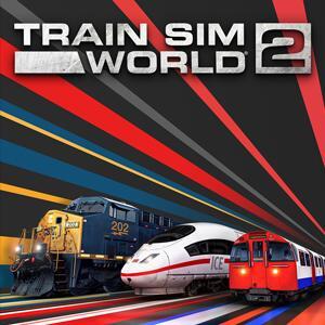 Epic Games regala Train Sim World 2 (YA DISPONIBLE)
