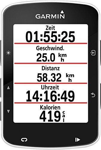 Garmin Edge 520 Ciclocomputador con GPS