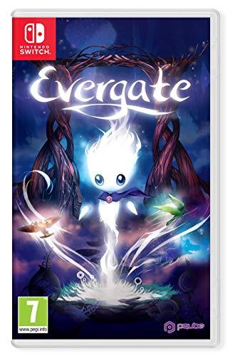 Nintendo Switch Evergate (Tb MM)