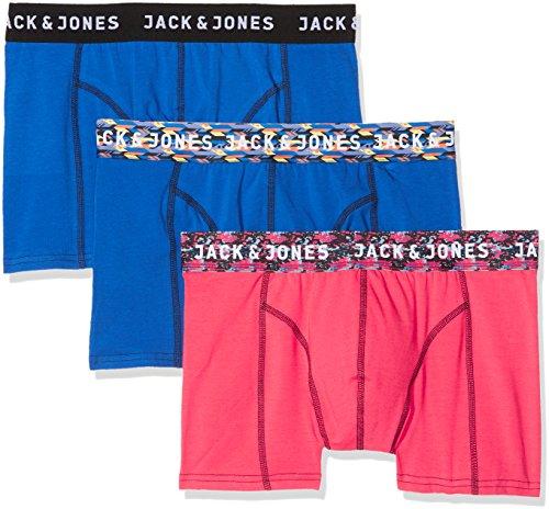 Pack de 3 boxers Jack & Jones desde 8,85€