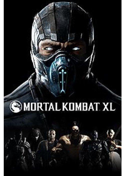 Mortal Kombat XL PC (Steam) a solo 4.17