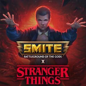 Smite [Stranger Things+13 remesas], 13 remesas Paladins y 17 para RuneScape