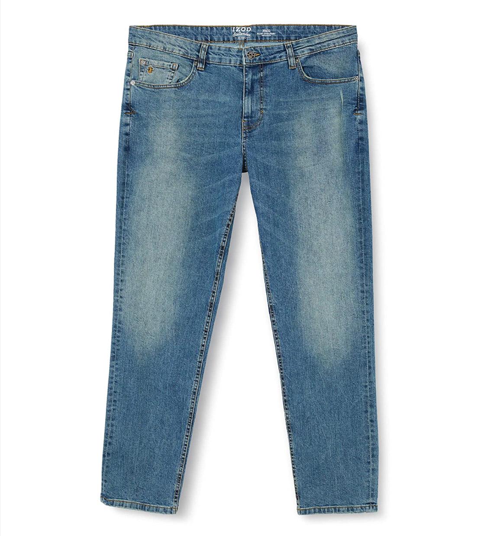 Jeans Izod hombre talla 34W/34L (44 largo)