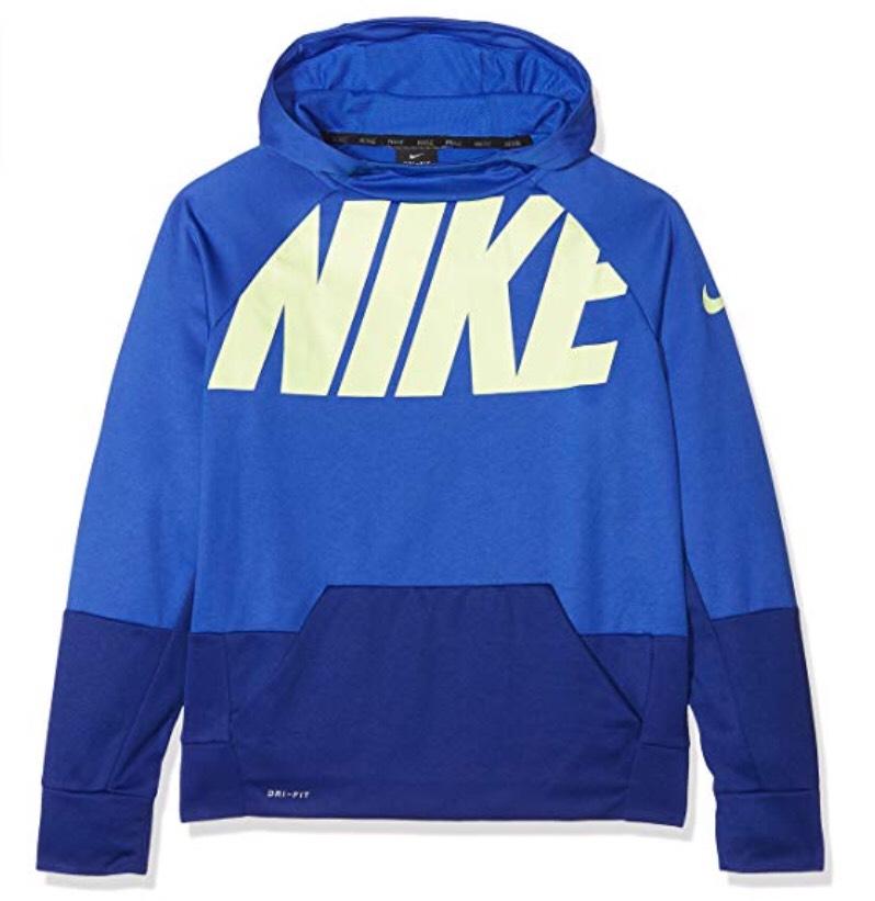 Sudadera Nike (22,57€)