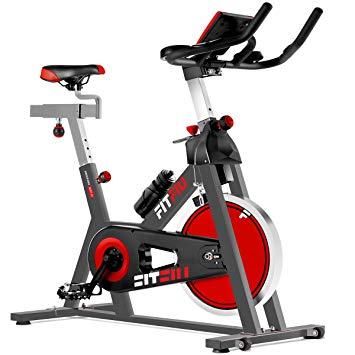 Bicicleta spinning BESP-22
