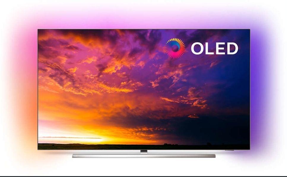 Philips 65OLED854 Smart TV OLED 4K UHD 65 pulgadas