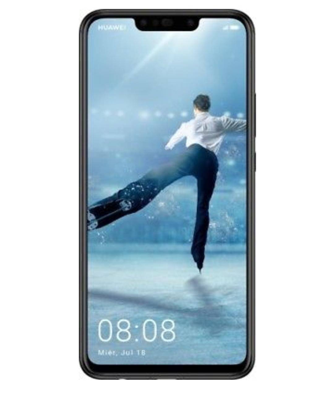 Huawei P smart plus kirin 710