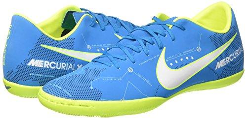 Nike Mercurialx Victory Vi NJR IC, Zapatillas de Fútbol para Hombre - 45,5