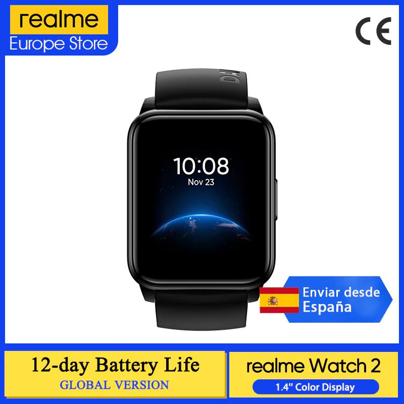 realme watch 2 Desde España