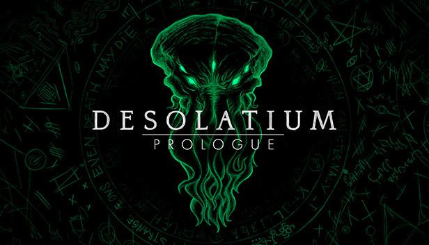 DESOLATIUM: PROLOGO (50% Descuento) | [STEAM]