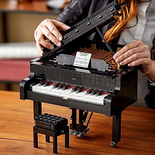 LEGO Ideas Piano de Cola (21323)