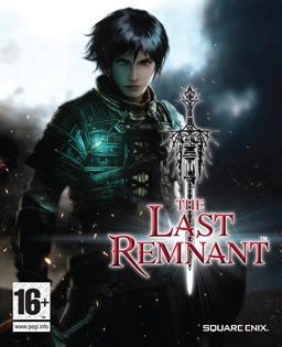 The Last Remmant - DESPEDIDA DE STEAM