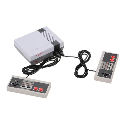 Consola Apariencia NES con 500 juegos y dos mandos