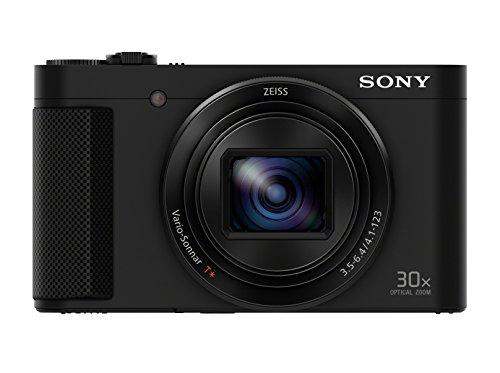 Sony DSC-HX90 Zoom 30x solo 249€