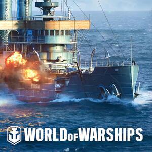 Consigue GRATIS un lote de World of Warships valorado en 22,50€