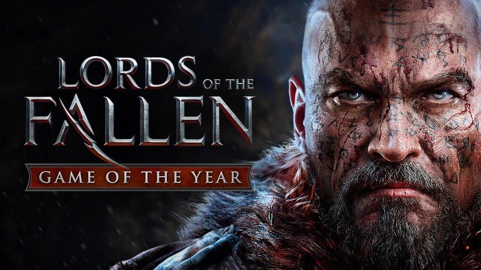 Lords of the Fallen GOTY (Steam) por solo 2,99€