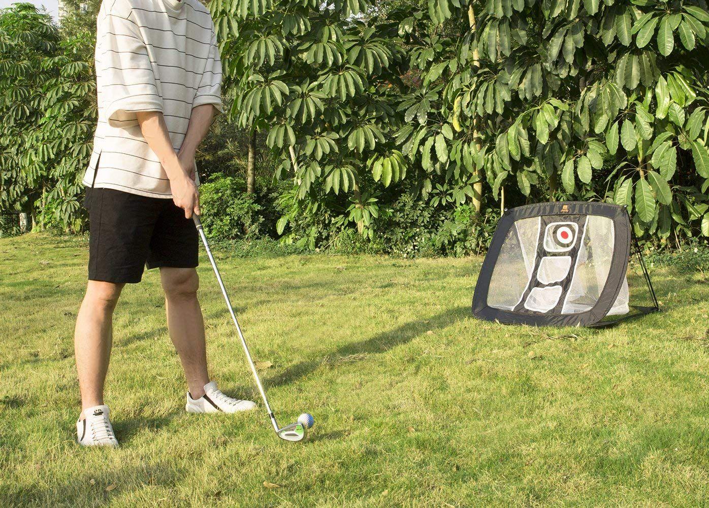 Entrenamiento para Golf
