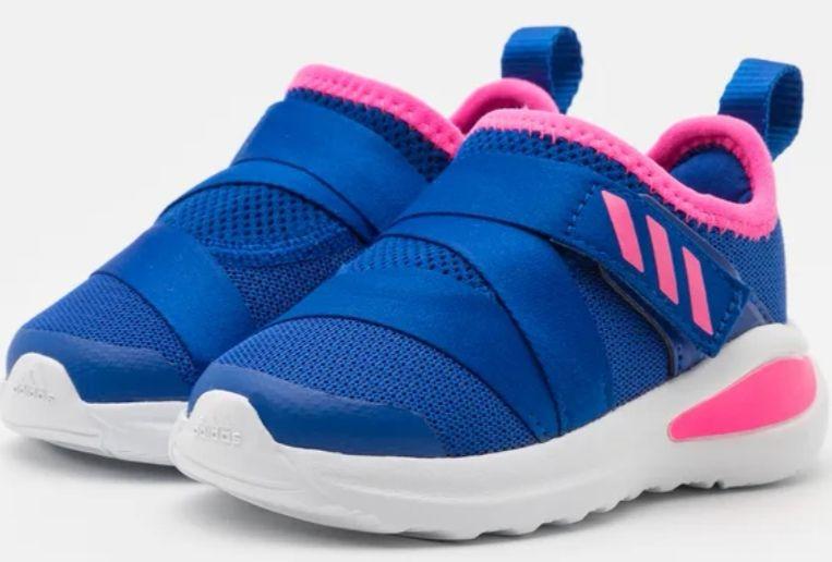 ADIDAS Performance FORTARUN X UNISEX - Zapatillas de running Niñ@s