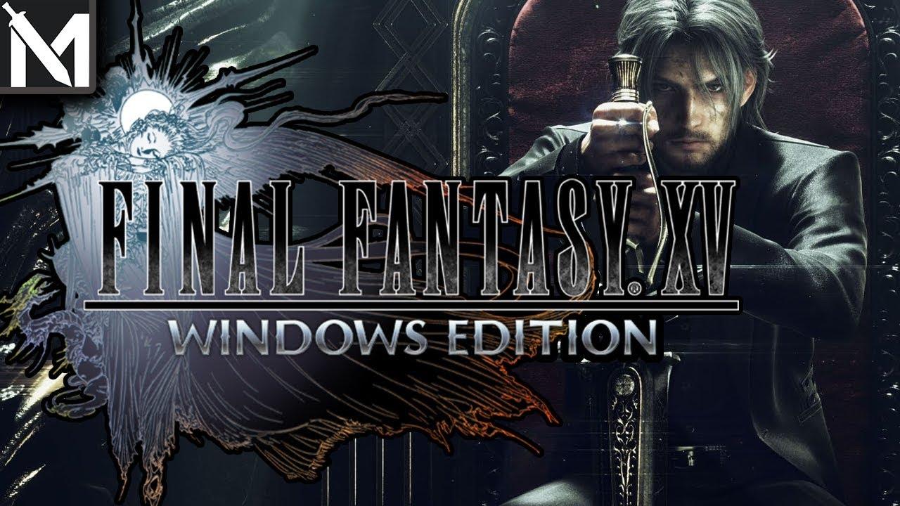 Final Fantasy Windows Edition 19 dolares Steam