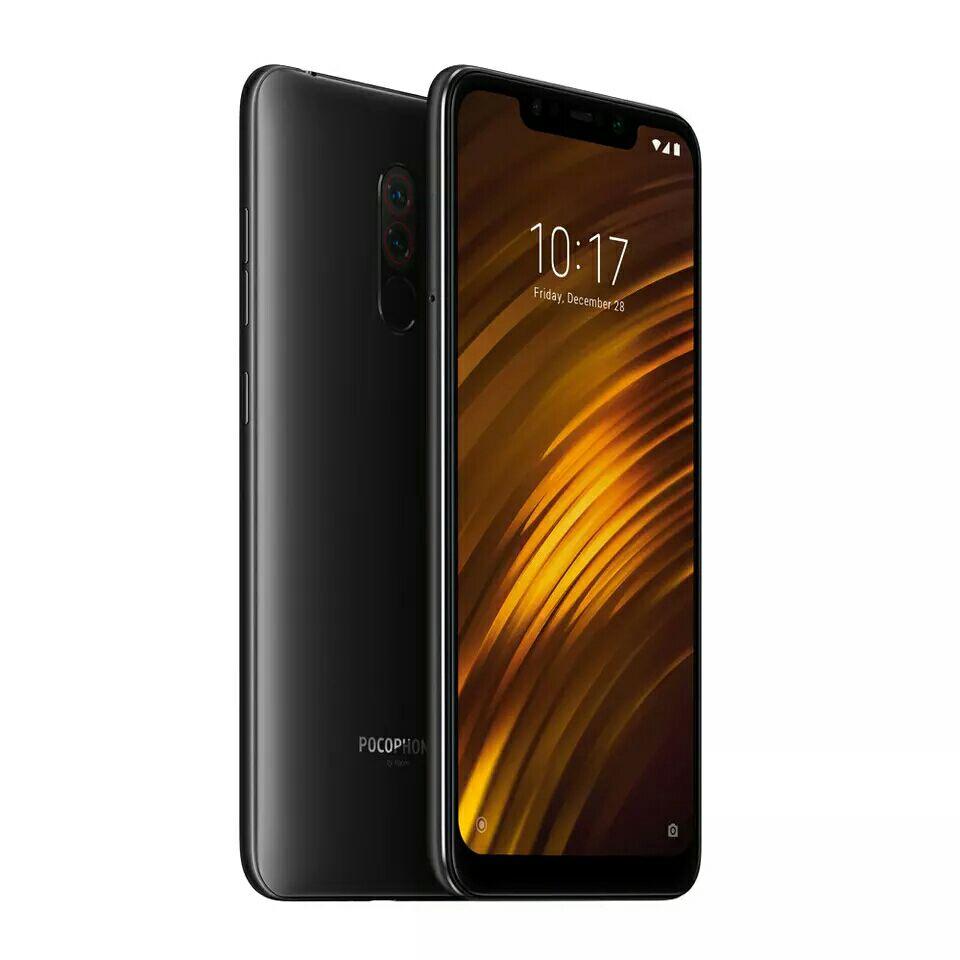Xiaomi Pocophone F1 (AliExpress Plaza)
