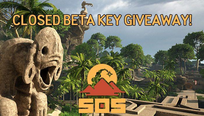 (Beta) SOS! (Steam) Gratis
