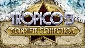 Tropico 5 - Complete collection STEAM