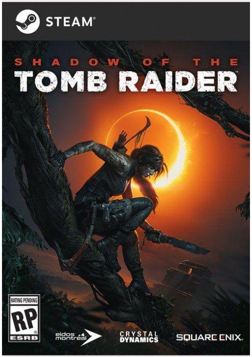 Shadow of the Tomb Raider PC + DLC