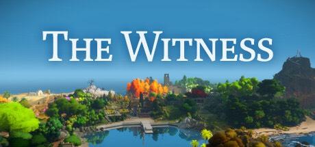 The Witness al 50% (Steam)