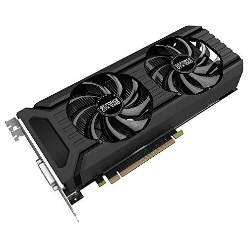 Palit Nvidia Geforce GTX 1060 6GB (sólo 1 unidad)
