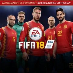Fifa 18 PS4 solo 12,99€