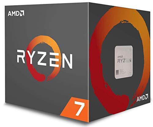 Ryzen 7 1700 vuelve el chollito (más o menos)