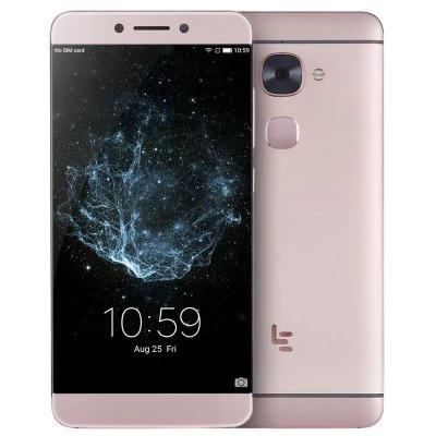 LeEco Le S3 (Helio X20) 4GB RAM a 77€ con 2 años de garantía en España