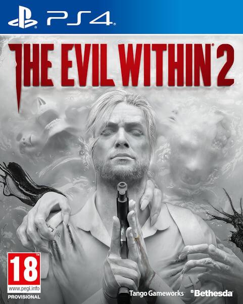 PS4 Y XBOX ONE - THE EVIL WITHIN 2 (precio histórico más bajo)