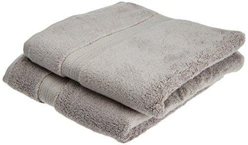 Dos toallas de mano