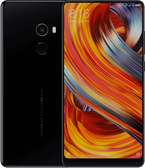 Xiaomi Mi Mix 2 6/64GB con envio desde Europa