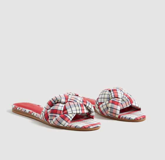 Sandalias para mujer Mango