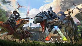 ARK Survival Evolved (PC)