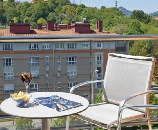 Fin de semana en San Sebastián 25€/p= 1 noche en hotel 4*