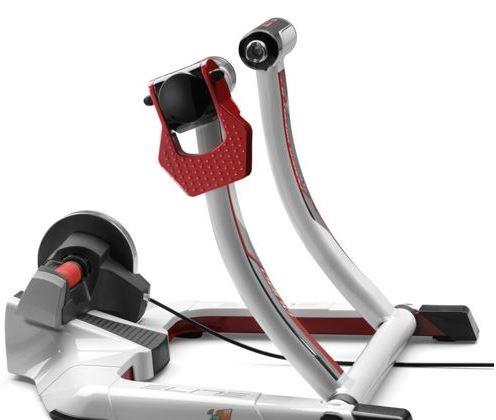 """Rodillo ciclismo,  bicycle trainner elite Qubo smart+,  con el codigo descuento """"CLEAR2018"""""""
