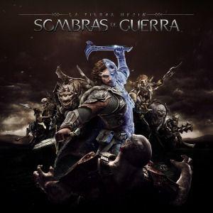 PS4. La Tierra Media Sombras de Guerra