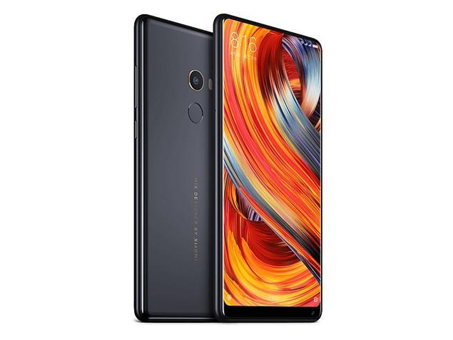 Xiaomi Mix 2 6GB RAM - 64GB solo 249€