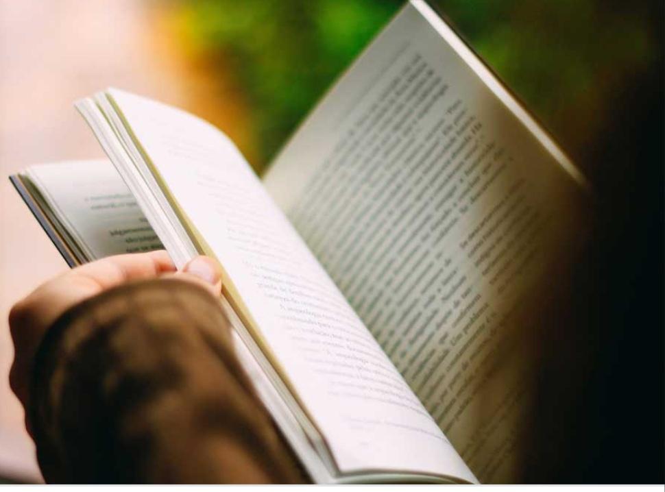 Libros gratis sin derechos de autor o con ellos cedidos